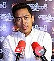 Burmese actor Nine Nine.jpg