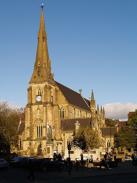 File:Bury Parish Church.jpg