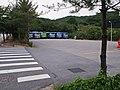 Bus garage 'Daejeon University East Gate'.jpg