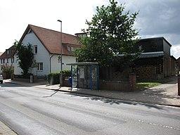 Ahornring in Wendeburg