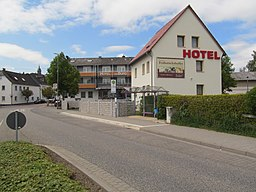Limburger Straße in Taunusstein