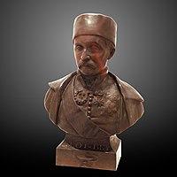 Bust of Clot-Bey by Jean-Pierre Dantan-MG 2013-0-28-MG 1251-IMG 1270-gradient.jpg