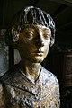 Buste par Antoine Bourdelle.jpg