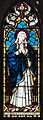 Buttevant St. Mary's Church West Transept Window Lower Lights Saint Mary Immaculate 2012 09 08.jpg