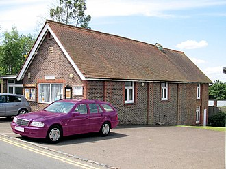 Buxted - Buxted Parish Hall