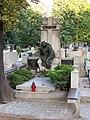 Bytom - Cmentarz Mater Dolorosa 02.JPG