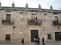 Cáceres - Palacio de las Veletas (Museo de Cáceres) 1.jpg