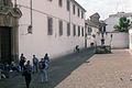 Córdoba-Christo de los Faroles-Place de los Dolores-1992.jpg