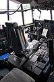 C-130J Hercules landing Lielvarde (14264694769).jpg
