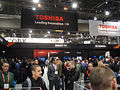 CES 2012 - Toshiba (6764171653).jpg