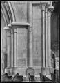 CH-NB - Lausanne, Cathédrale protestante Notre-Dame, vue partielle intérieure - Collection Max van Berchem - EAD-7301.tif