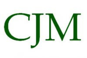 Convent of Jesus and Mary, Karachi - CJM Logo