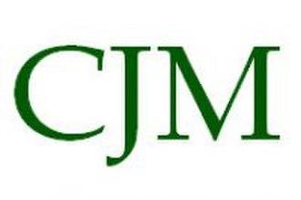 Convent of Jesus and Mary, Karachi - CJM Logo