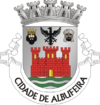 Coat of arms of Albufeira, Portugal