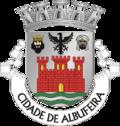 COA of Albufeira municipality (Portugal) .png