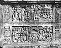 COLLECTIE TROPENMUSEUM Basreliëf over het leven van Boeddha in tempelcomplex Borobudur TMnr 10015896.jpg