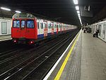C Stock at Euston Square stn westbound.JPG