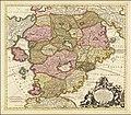 Ca. 1700 allegorical map of Cockaigne.jpg