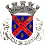 Official seal of Cabinda