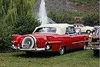 Cadillac Eldorado Special, Bj. 1955, Heck (2017-07-02 Sp r).JPG