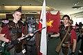 Caesar's Legion With an NCR Ranger.jpg