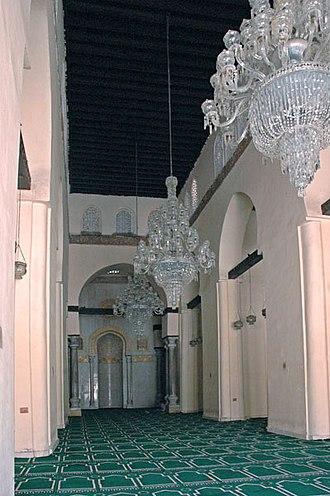 Al-Hakim Mosque - Image: Cairo Al Hakim 5