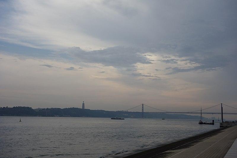 Onde ficar em Lisboa perto de Cais do Sodré