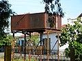 Caixas d´água da Estação Capivari do antigo traçado da Ytuana, depois Estrada de Ferro Sorocabana (Itaici-Piracicaba) em Capivari - panoramio (1).jpg