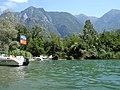 Cala al lago di Mezzola - panoramio.jpg