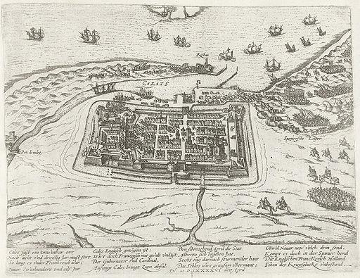 Calais 1576