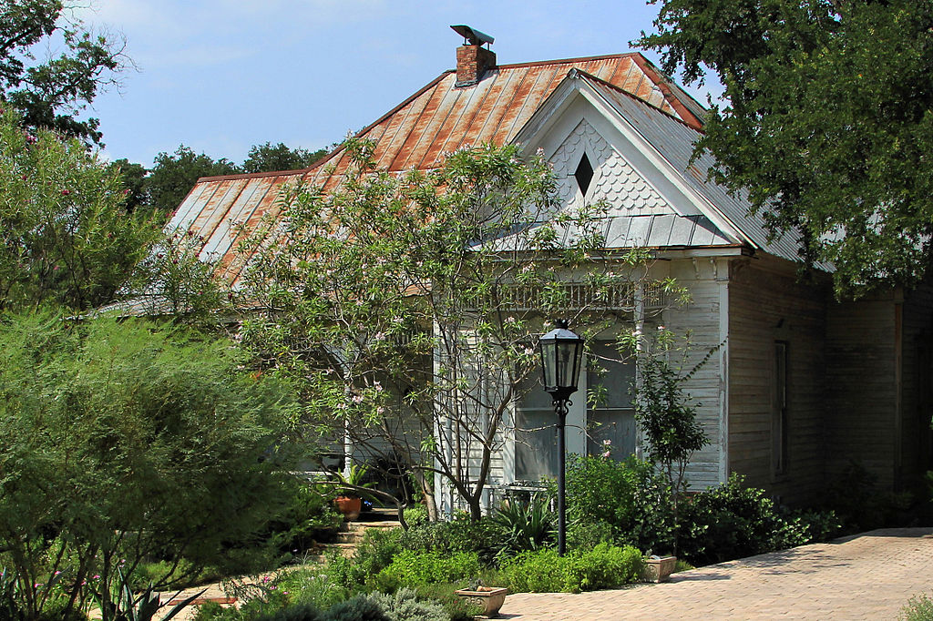 Caldwell (TX) United States  city photos : : The Caldwell House, 619 Maury St. San Marcos, Texas, United States ...