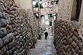 Calle Ladrillos, Cusco, Peru.jpg