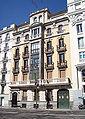 Calle de O'Donnell 5 (Madrid) 01.jpg