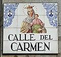 Calle del Carmen (Madrid) 01.jpg