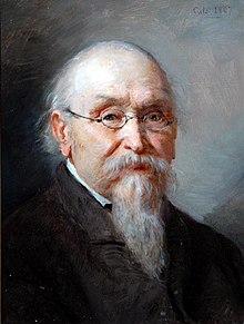 卡尔·约瑟夫库瓦斯科奥地利画家Carl Joseph Kuwasseg (French, 1802–1877) - 文铮 - 柳州文铮