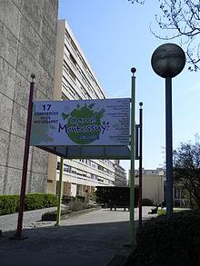 Montessuy quartier wikip dia for Caluire piscine