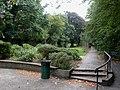 Camberwell, Lucas Gardens - geograph.org.uk - 1446027.jpg