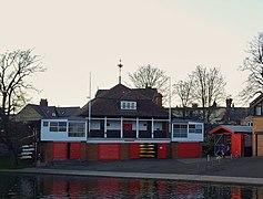Cambridge boathouses - St John's (Lady Margaret).jpg
