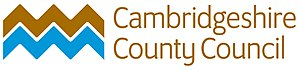 Cambridgeshire County Council - Image: Cambridgeshire County Council