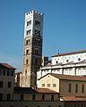 Campanar de la catedral de Lucca.JPG