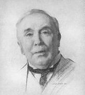 High School of Glasgow - Sir Henry Campbell-Bannerman, Prime Minister