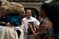 Cancillería se prepara para la celebración del Inti Raymi (8893320775).jpg