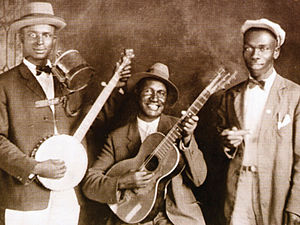 Jug band - Cannon's Jug Stompers