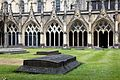 Canterbury Cathedral - Cloister.jpg