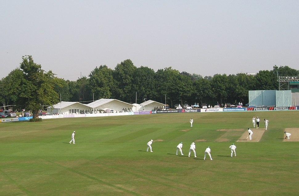 Canterbury Cricket