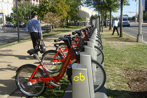 Capital Bikeshare DC 09 2010 505