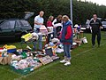 Car Boot at Y Traeth - geograph.org.uk - 259678.jpg