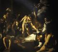 Caravaggio - Het martelaarschap van Matteüs - Rome San Luigi dei Francesi 10-01-2011 12-07-37.png
