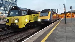 File:Cardiff Central trains January 15th and 22nd 2018.webm