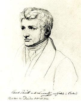 Eduard Schmidt von der Launitz